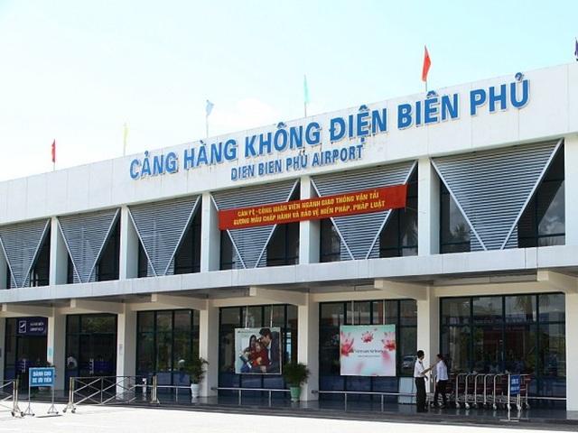 Thủ tướng yêu cầu xử lý sớm kiến nghị xây sân bay Điện Biên - 1