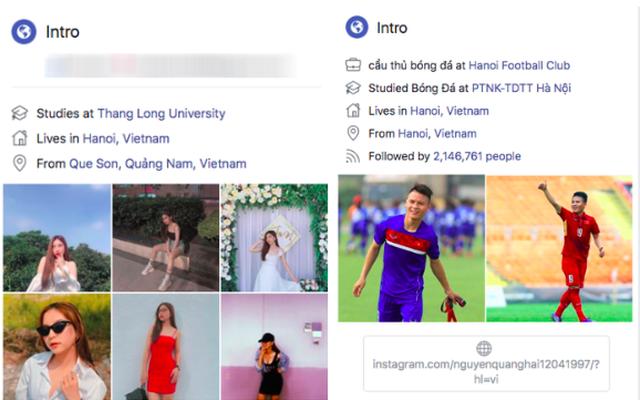 Cầu thủ Quang Hải và bạn gái Nhật Lê đã xoá trạng thái hẹn hò - 3