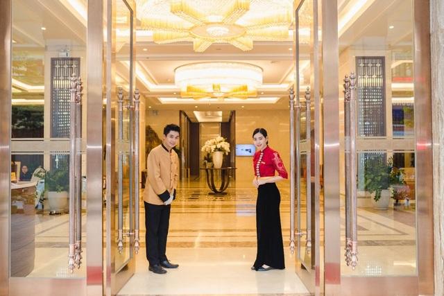 Tập đoàn khách sạn Mường Thanh nhận giải một trong những chuỗi khách sạn tư nhân hàng đầu Đông Nam Á - 2