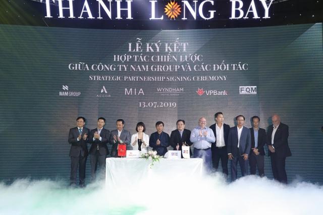 """2 nhà quản lý khách sạn hàng đầu thế giới cùng quản lý vận hành một dự án """"khủng"""" ở Bình Thuận - 1"""
