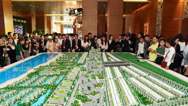 """2 nhà quản lý khách sạn hàng đầu thế giới cùng quản lý vận hành một dự án """"khủng"""" ở Bình Thuận - 2"""