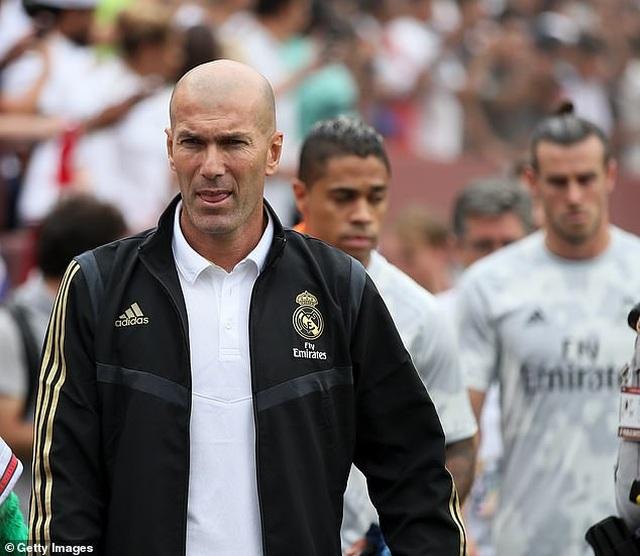 Nhật ký chuyển nhượng ngày 24/7: HLV Zidane muốn bán Bale để mua Pogba - 1