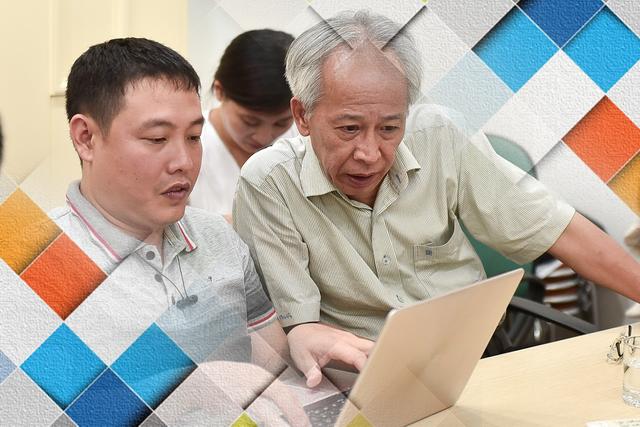 15 năm Nhân tài Đất Việt: Sự khắc nghiệt phía sau ánh hào quang - 1