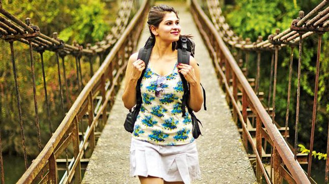 10 lý do phụ nữ nên đi du lịch một mình - 1