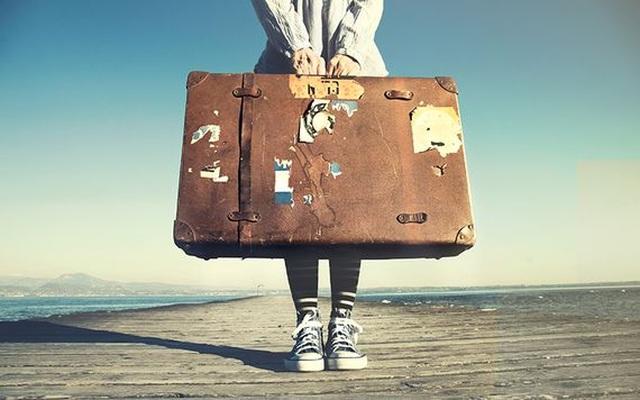 10 lý do phụ nữ nên đi du lịch một mình - 2