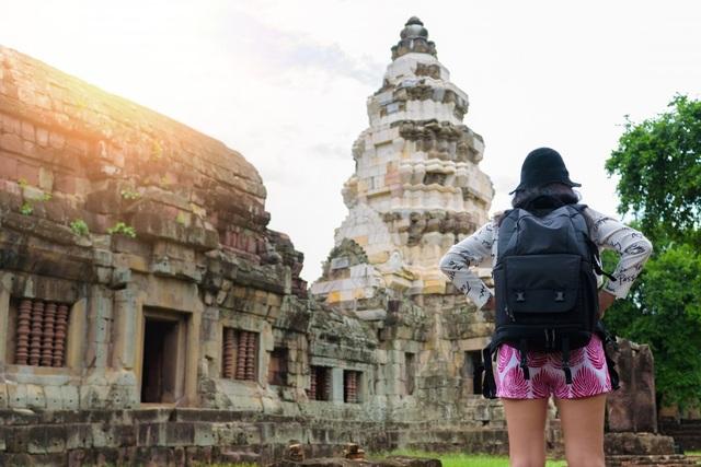 10 lý do phụ nữ nên đi du lịch một mình - 3