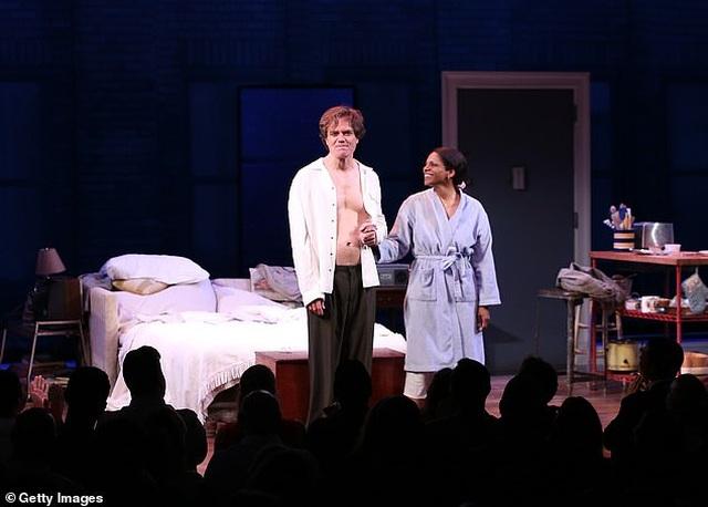 Bị chụp hình khi đang diễn xuất khỏa thân, nữ diễn viên kịch lên tiếng - 2