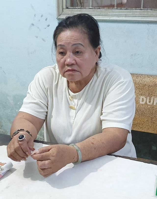 Bắt nghi can gần 70 tuổi thầu đề, buôn cả dụng cụ sử dụng ma túy đá - 3