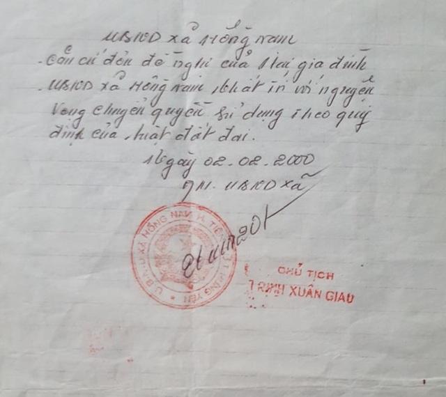 """Hai cấp toà tỉnh Hưng Yên xử một vụ án sai be bét, TAND Cấp cao lập tức """"tuýt còi""""! - 4"""