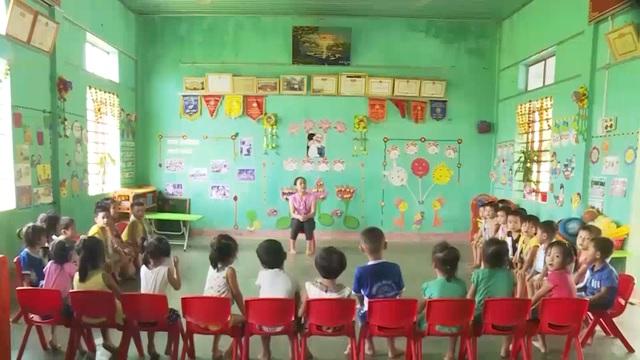 Thừa phòng học vẫn không thể tuyển sinh vì thiếu giáo viên - 3