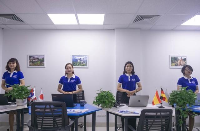 Du học nghề Đức - Lựa chọn hấp dẫn cho tương lai cùng Hiệp hội nghề Đức ACT - 1