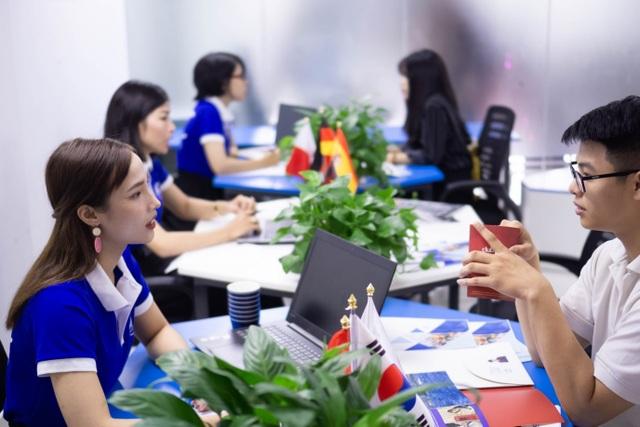 Du học nghề Đức - Lựa chọn hấp dẫn cho tương lai cùng Hiệp hội nghề Đức ACT - 2