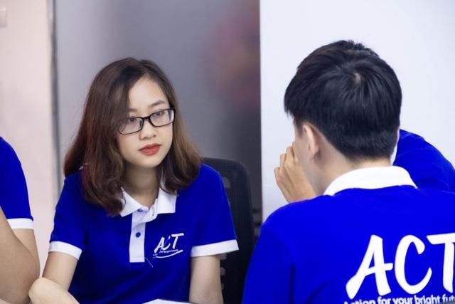 Du học nghề Đức - Lựa chọn hấp dẫn cho tương lai cùng Hiệp hội nghề Đức ACT - 3