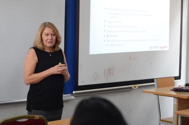 Du học nghề Đức - Lựa chọn hấp dẫn cho tương lai cùng Hiệp hội nghề Đức ACT - 4