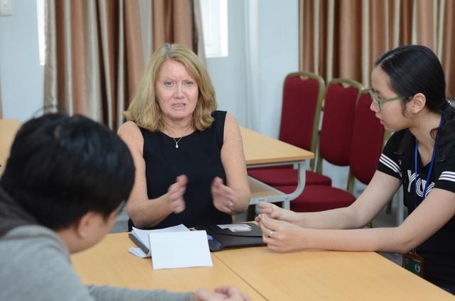 Du học nghề Đức - Lựa chọn hấp dẫn cho tương lai cùng Hiệp hội nghề Đức ACT - 5