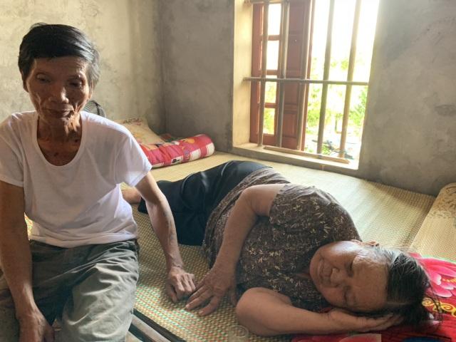 Nghẹn đắng cảnh ông bệnh tim chống gậy chăm bà ung thư - 8