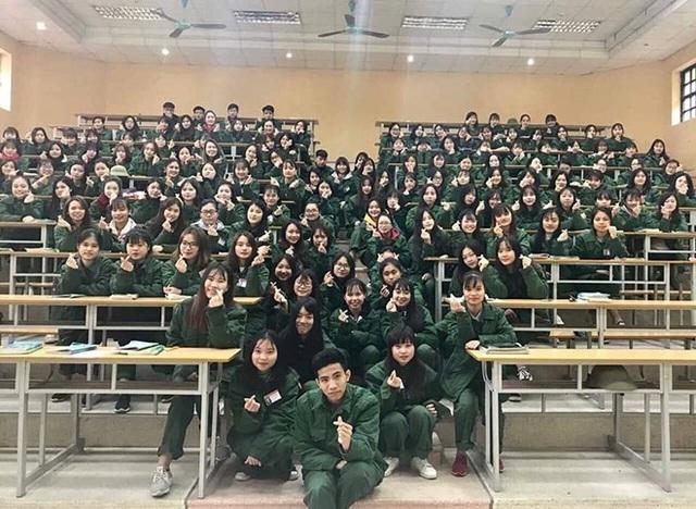 Trường Cao đẳng Dược Hà Nội 1 miễn 100% học phí cho nhiều nhóm thí sinh dự tuyển - 1