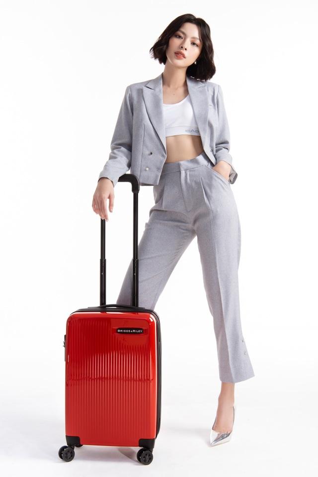Khai trương cửa hàng thứ 55, LUG dẫn đầu về số lượng cửa hàng trên thị trường hành lý - 3