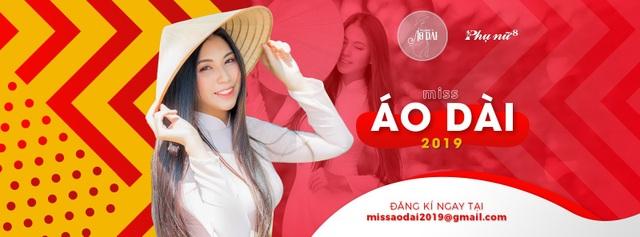Ca sĩ trẻ 365 sẽ trình diễn trong đêm chung kết cuộc thi Miss Áo dài 2019 - 3