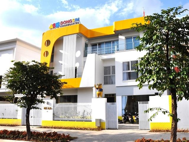 Đầu tư cho giáo dục mầm non theo phương pháp mới tại Việt Nam - 3