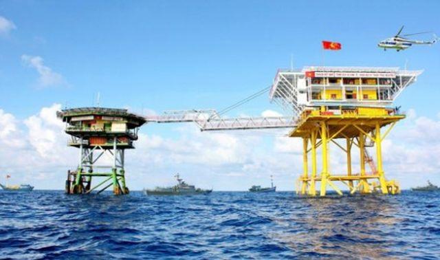 Việt Nam đang nỗ lực giải quyết các vấn đề Biển Đông một cách hòa bình