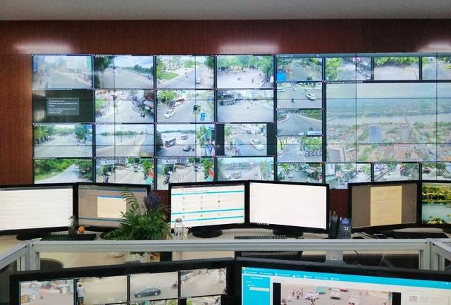 Việt Nam có trung tâm giám sát điều hành đô thị thông minh cấp tỉnh đầu tiên  - 2