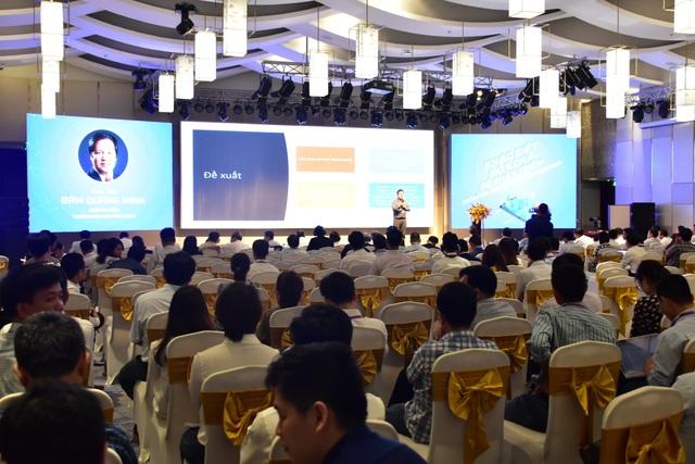 Việt Nam có trung tâm giám sát điều hành đô thị thông minh cấp tỉnh đầu tiên  - 6