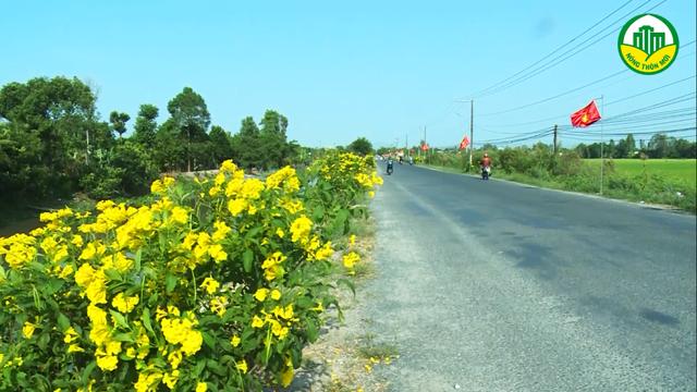 Cuối năm 2019, An Giang hoàn thành Chương trình xây dựng nông thôn mới - 3