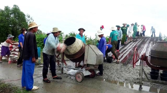 Cuối năm 2019, An Giang hoàn thành Chương trình xây dựng nông thôn mới - 4