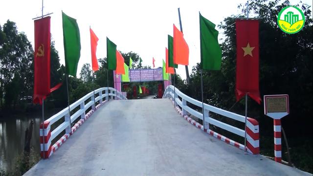 Cuối năm 2019, An Giang hoàn thành Chương trình xây dựng nông thôn mới - 5