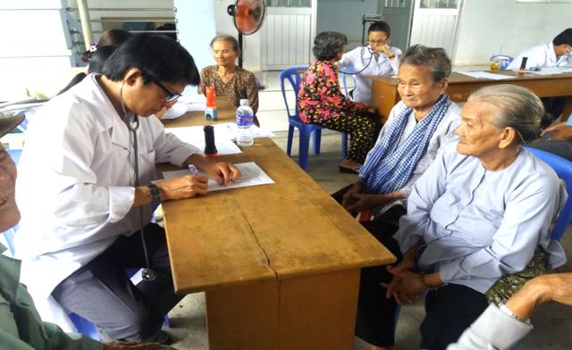 Cuối năm 2019, An Giang hoàn thành Chương trình xây dựng nông thôn mới - 7