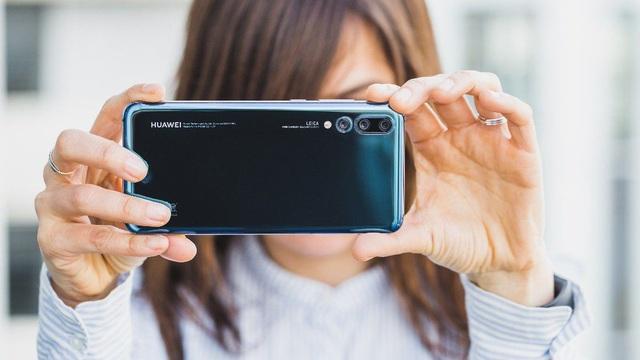 Huawei đưa smartphone về đúng giá trị thực cho người Việt - 3