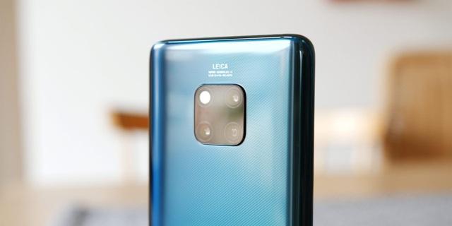 Huawei đưa smartphone về đúng giá trị thực cho người Việt - 4
