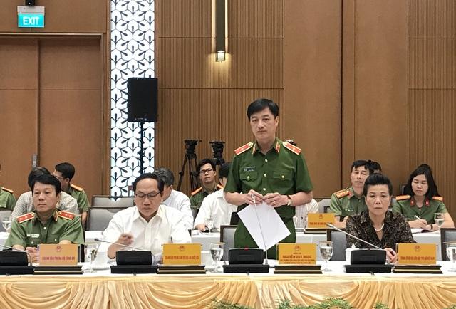 Chủ tịch Hà Nội chỉ đạo 2 Sở cung cấp thông tin Nhật Cường cho Bộ Công an - 2