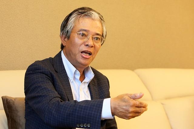 """Ba việc """"rất quan trọng"""" Việt Nam phải làm để đấu tranh với Trung Quốc - 1"""