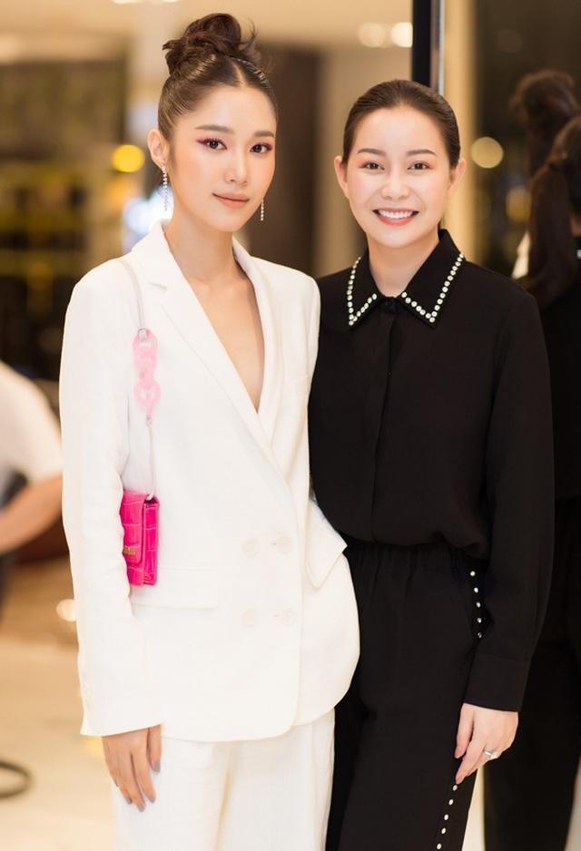 Hạnh phúc đáng ngưỡng mộ của Hoa hậu Diệu Hoa sau nhiều năm kết hôn - 6