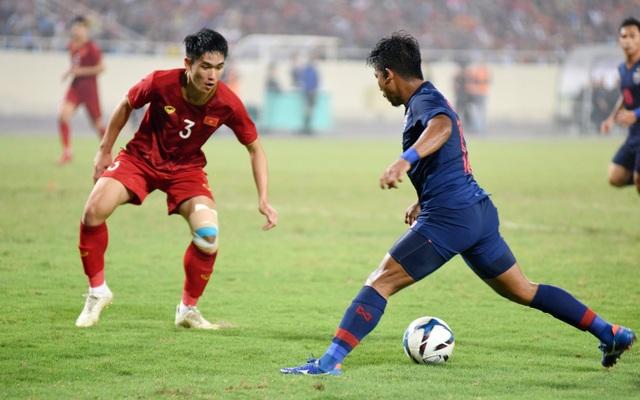 Lứa cầu thủ U22 Việt Nam sẽ đủ sức chinh chiến ở SEA Games 30 - 2