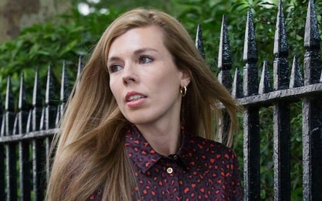 Bạn gái kém 24 tuổi của tân Thủ tướng Anh gây chú ý - 6
