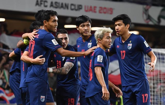 Tân HLV Thái Lan muốn đưa đội nhà vượt mặt đội tuyển Việt Nam - 1