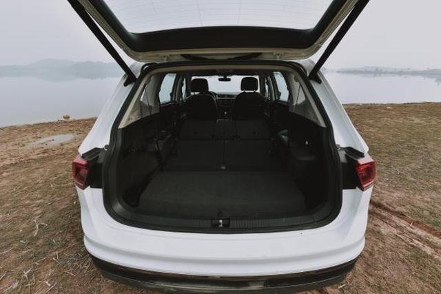 Tiguan - Ngôi sao doanh số của Volkswagen - 5
