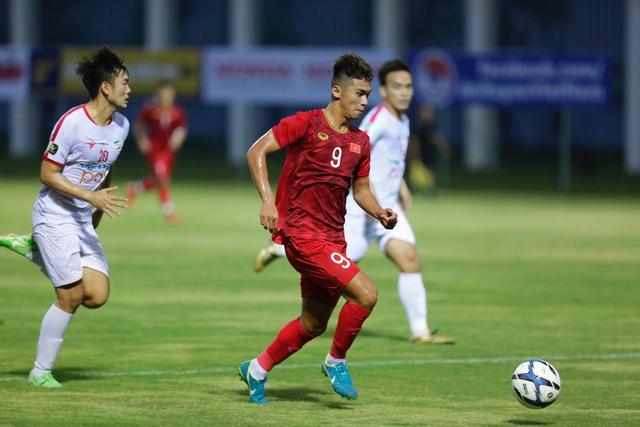 Lứa cầu thủ U22 Việt Nam sẽ đủ sức chinh chiến ở SEA Games 30 - 1