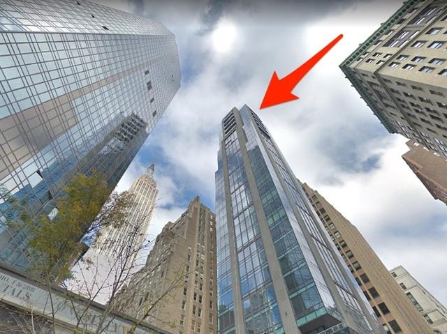Bên trong căn hộ xa hoa đắt nhất New York với giá 98 triệu đô la - 5