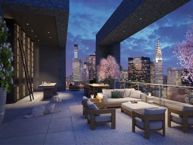 Bên trong căn hộ xa hoa đắt nhất New York với giá 98 triệu đô la - 6