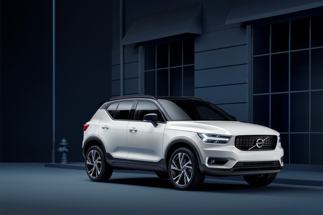 Volvo đầu tư vào công nghệ phân tích tai nạn - 1