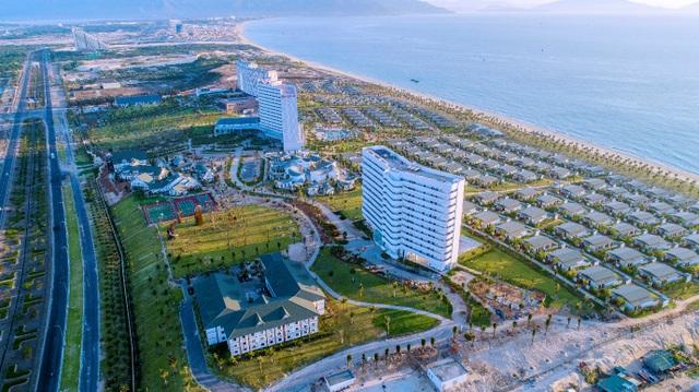 Vì sao Movenpick Resort Cam Ranh là dự án BĐS nghỉ dưỡng được mong đợi trong năm 2019? - 1