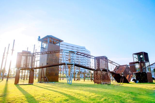 Vì sao Movenpick Resort Cam Ranh là dự án BĐS nghỉ dưỡng được mong đợi trong năm 2019? - 2