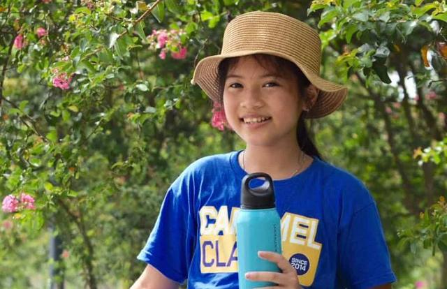 Hà Nội:  Học sinh lớp 6 gửi thư đến 40 trường mong không thả bóng bay dịp khai giảng