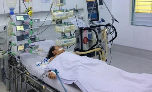 Kịch tính ca bệnh viêm cơ tim tối cấp, chết lâm sàng gần 1 giờ - 1