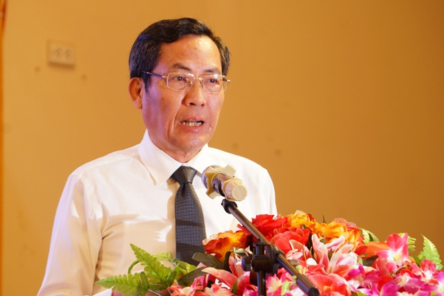 Hội thảo quốc tế báo chí Việt - Lào trong kỷ nguyên truyền thông số - 2