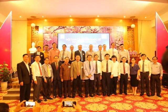 Hội thảo quốc tế báo chí Việt - Lào trong kỷ nguyên truyền thông số - 4
